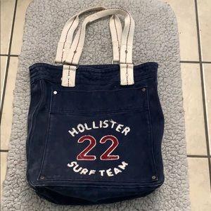 Hollister over the shoulder cute bag